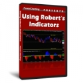 Rob Hoffman Robert Indicators (Enjoy Free BONUS  Myles Wilson Introduction to astro tech trading)